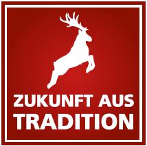 Zukunft aus Tradition