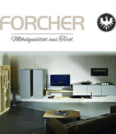 Forcher